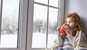 Можно ли устанавливать пластиковые окна зимой?