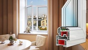 Какие пластиковые окна выбрать для квартиры и частного дома